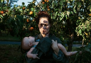 Don't mess with mother nature; Mothers series