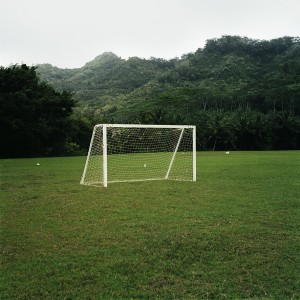 Soccer Ground